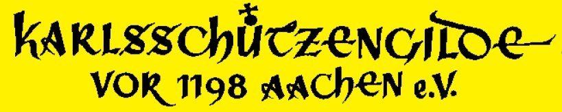 Karlsschützen-Gilde vor 1198 Aachen e.V.